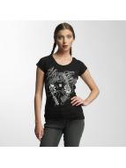 Dangerous DNGRS T-Shirt Youngguns noir