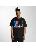 Dangerous DNGRS T-Shirt MRC Race City noir