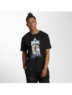 Dangerous DNGRS T-Shirt Ghettostars noir
