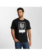 Dangerous DNGRS T-Shirt Fat Cap noir