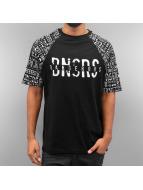 Dangerous DNGRS T-Shirt Cedric schwarz