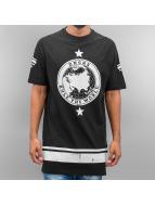 Dangerous DNGRS T-Shirt Rule The World schwarz
