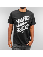 Dangerous DNGRS T-Shirt Hard Core schwarz