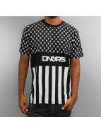 Dangerous DNGRS T-Shirt Neron schwarz