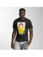 Dangerous DNGRS T-Shirt Deeper schwarz