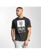 Dangerous DNGRS T-Shirt Only God schwarz