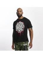 Dangerous DNGRS T-Shirt Alpha DMARK schwarz