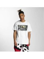 Dangerous DNGRS T-shirt Subway King Rocco vit