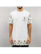 Dangerous DNGRS T-Shirt Giovanni weiß