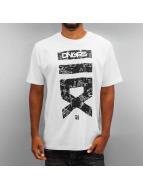 Dangerous DNGRS T-Shirt Uzi weiß