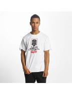 Dangerous DNGRS T-Shirt Royal weiß