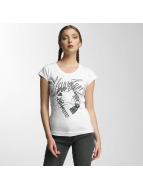 Dangerous DNGRS T-Shirt Youngguns white