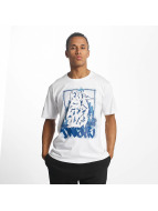 Dangerous DNGRS t-shirt Akte One Style wit