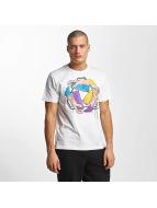 Dangerous DNGRS t-shirt Saintthree wit