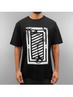 Dangerous DNGRS t-shirt Eldridge zwart