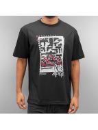 Dangerous DNGRS t-shirt Todd zwart