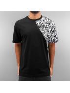 Dangerous DNGRS t-shirt Rex zwart