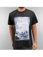 Dangerous DNGRS t-shirt Paul zwart