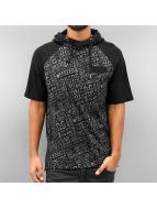 Dangerous DNGRS t-shirt Gangster zwart
