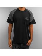 Dangerous DNGRS t-shirt Cirilo zwart