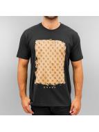 Dangerous DNGRS t-shirt Doris Duitton zwart