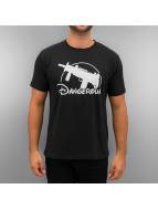 Dangerous DNGRS t-shirt Carson zwart