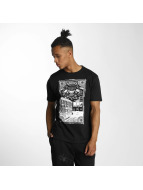 Dangerous DNGRS T-Shirty Rocco Kingstyle czarny