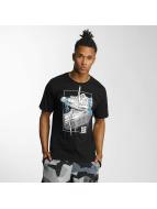 Dangerous DNGRS T-Shirty Sneaker czarny