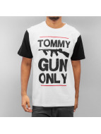 Dangerous DNGRS T-skjorter Guns Only svart