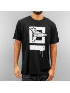 Dangerous DNGRS T-skjorter Weapon svart