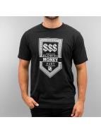 Dangerous DNGRS T-skjorter Blow svart