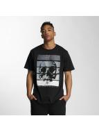 Dangerous DNGRS T-skjorter Rising svart