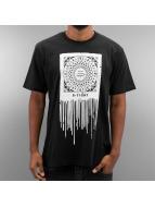 Dangerous DNGRS T-skjorter Bobby svart