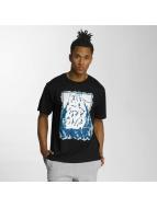 Dangerous DNGRS T-skjorter Akte One Style svart