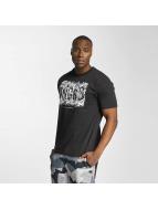 Dangerous DNGRS T-skjorter Cooper Street Art svart
