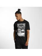 Dangerous DNGRS T-skjorter Rocco Kingstyle svart