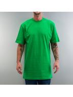 Dangerous DNGRS Tall Tees Blank grün