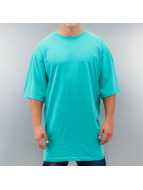 Dangerous DNGRS Tall Tees Blank turquoise