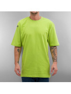 Dangerous DNGRS Tall Tees Long Tee verde