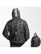 Dangerous DNGRS Orlando Jacket Grey Camouflage
