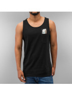 Dangerous DNGRS Tank Tops Money Pocket schwarz