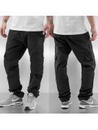 Thomas Cargo Pants Black...