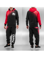Dangerous DNGRS Trainingspak Classic Sweat Suit zwart