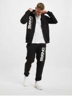 Dangerous DNGRS Trainingspak Sweat Suit zwart
