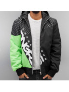 Dangerous DNGRS Transitional Jackets Classic Cross svart