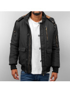 Dangerous DNGRS Winter Jacket Storm II black
