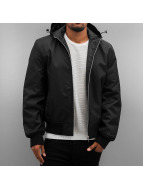 Dangerous DNGRS Winter Jacket Hooded black