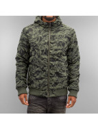 Dangerous DNGRS Winter Jacket Camo camouflage