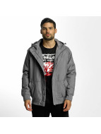 Dangerous DNGRS Orlando Jacket Grey