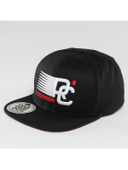 Woosh Snapback Cap Black...